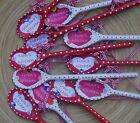 PERSONALISED@ DECORATED WOODEN SPOONS.MUMS KITCHEN OR NANS,GRANS NANAS,GRANDMAS
