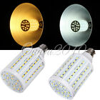 B22 BC 25W 98 LED 5630 SMD High Power Energy Saving Corn Light Lamp Bulb 220V