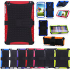 HEAVY DUTY TOUGH SHOCKPROOF HARD CASE COVER WITH STAND FOR MOBILE PHONES/TABLETS