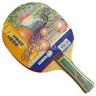 Wang Nan W662 Pips-in Table Tennis Racket/ Bat/ Paddle/ Blade, Shakehand-FL