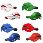 Golf Cap with Natonal Flag & removable Ball Marker Asbri Baseball Cap -One Size
