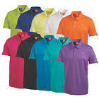 New Rickie Fowler PUMA Apparel Tech Golf Polo Shirt - Multiple Sizes & Colors