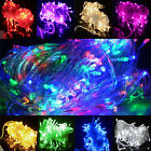 10M/20M/30M/50M String Fairy Lights Christmas Party Indoor/Outdoor Wedding Bar