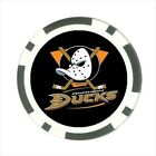 Anaheim Ducks Hockey - Poker Chip Guard / Golf Ball Marker - FG5101