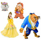 Bullyland Disney Beauty & the Beast- Choice of 4 Figures (One Supplied) NEW