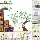 DIY Removable Vinyl Quote Wall Stickers Decal Mural Home Kids Room Xmas Decor