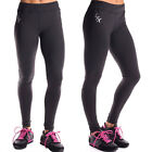LONSDALE Genuine NAT QUALITY Women's Tight Gym Leggings Run Workout Full Length