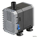 160-1800 GPH ADJUSTABLE SUBMERSIBLE WATER PUMP AQUARIUM POND SUMP 600-6800 L/H