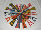 "Pick Your Team: RARE Vintage 1970's MLB 5"" X 12"" Mini Pennant Flag on Ebay"