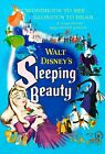 Sleeping Beauty Classic Movie Poster Poster A3/A2 Print