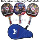 Super Paddle TBC401 Table Tennis Racket, NEW!