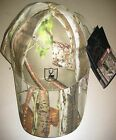 New DEERHUNTER Camouflage BASEBALL Cap - Shooting, Hunting, Fishing, Stalking