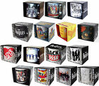 The Beatles Mug - Official Apple Corps - New In Box - Abbey Road, Revolver, Help