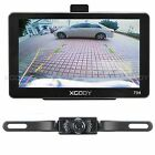 "7"" Car GPS Navigation+ Wireless Rear view Camera Bluetooth AV-IN New Map 4GB"