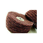 Non Woven Polishing Mops Very Fine Abrasive