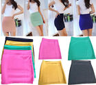 Super Sexy New Womens Slim Skirts Show Your Figure Proudly Tight Summer Short