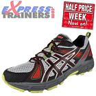 Asics Mens Gel Tambora 4 All Terrain Outdoor Trail Running Shoes Gry *AUTHENTIC*