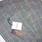 Tweed Sta Prest Vintage Style Mens Trousers Mod ALL SIZES - Relco