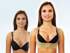 UP YOUR CUP SIZE INCREASE YOUR BUST SIZE WITH PUERARIA MIRIFCIA CAPSULES &CREAM