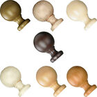 Integra 35mm Wood Works Ball Curtain Pole Finial