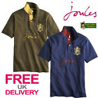 Joules Mens 'Just Joules' 'Kingsfield Polo Shirt (R) *BNWT* **FREE UK SHIPPING**