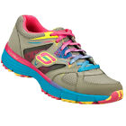 Skechers AGILITY COSMIC LIGHT Womens Gray Multi Lace Up Athletic Comfort Shoe
