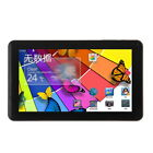 "iRULU 16GB 9"" Capacitive Android 4.4 Tablet PC Quad Core Dual Cam w/ TF Card"