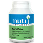 Nutri CandiSolve (Choice of Supplies)