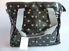 Oil Cloth Shopper 8711 Spots