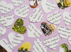 Winnie The Pooh Heart Book Confetti - Baby Shower, Birthday Party, Christening
