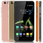 "Unlocked 5.5"" 3G GPS Dual Sim T-mobile Straight Talk Android Smart Cell Phone"