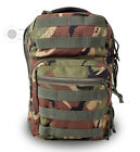 MINI MOLLE RECON SHOULDER BAG PACK 10 LITRE IPAD FOLDER MILITARY HIKING AIRSOFT