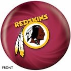 NFL Bowling Ball NIB 1st Quality Redskins