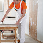 Dickies Painters Decorators Overalls Bib and Brace Professional Coverall (WD031)