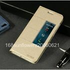 For Huawei Honor 6 BEPAK Stand Magnetic Flip PU Leather Cover Skin Case