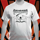AN1 DISSECTION BAND TEE LOGO SKULL BLACK t-shirt (longsleve & hoodie available)