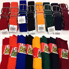 Внешний вид - Baseball Softball Belt and Athletic Sock Combo XS - L Youth Women Men