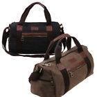 Big DISCOUNT~NEW~Vintage Men Canvas Hobo Handbag Tote Shoulder Bag Crossbody Bag
