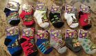 NEW baby toddler BOYS TEENAGE MUTANT NINJA TURTLES SOCKS shoe sizes 1-10 gift