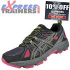 Asics Womens Gel Tambora 4 All Terrain Outdoor Trail Running Shoes * AUTHENTIC *