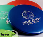 Latitude 64 RECYCLED TRILOGY CLAYMORE *pick weight & color* disc golf Hyzer Farm