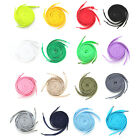 New Athletic Shoe Laces Sport Sneakers Boots tie Strings 1 Pair Shoelaces