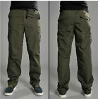 Men's Convertible Military Army Pants Shorts Outdoor Hiking Quick travel cargo