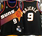 DAN MAJERLE PHOENIX SUNS HARDWOOD CLASSICS THROWBACK NEW SWINGMAN JERSEY NBA