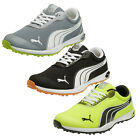 New PUMA Biofusion Spikeless Mesh Golf Shoes - Multiple Colors & Sizes