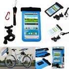 Bicycle Waterproof Underwater Pouch Dry Bag Case Cover For Samsung Galaxy S3