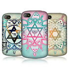 HEAD CASE STAR OF DAVID PROTECTIVE COVER FOR BLACKBERRY Q10