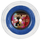 Pro's Pro B-300 0.70mm Badminton Strings 100M Reel
