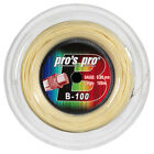 Pro's Pro B-100 0.68mm Badminton Strings 100M Reel