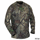 True Timber HTC Fall Camo Long Sleeve Tee PA5